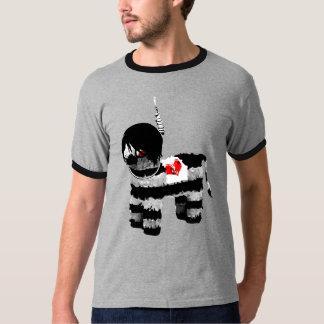 emo pinata t-shirt