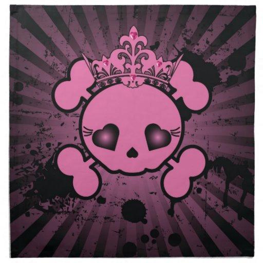 31 awesome girly skull - photo #27