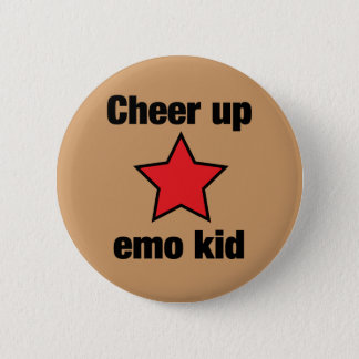 Emo Star Button