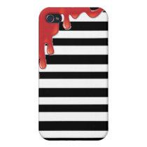 Emo Stripes Speck Case