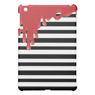 Emo Stripes Speck Case 3 Cover For The iPad Mini