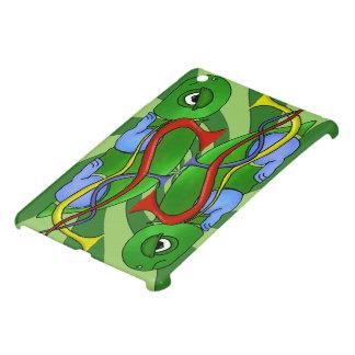 Emo Tortoise Savvy iPad Mini Case