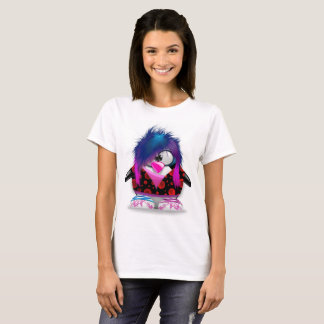 Emo Tux T-Shirt