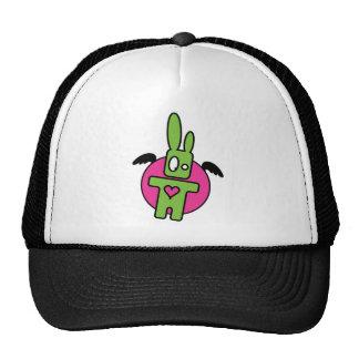 Emo Wings Hat