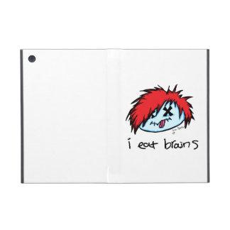 Emo Zombie iPad Mini Case