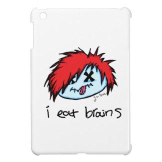 Emo Zombie iPad Mini Covers