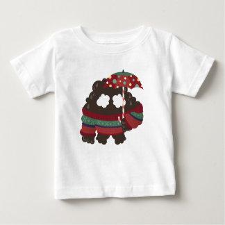Emoc in Festive Season Baby T-Shirt