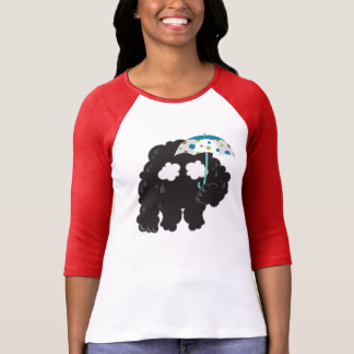 Emoc the Emotional Cloud T-Shirt