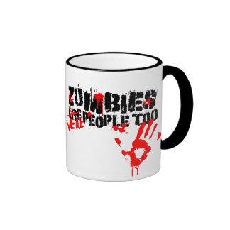 Emoción de Roswell la taza del paseo del mundo/del