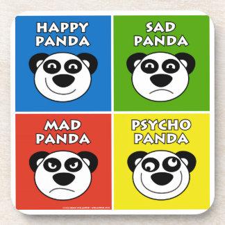 Emociones de la panda