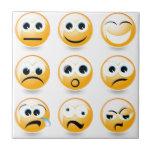 Emociones para cada día azulejo