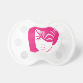 EmoGirl pdf Baby Pacifiers