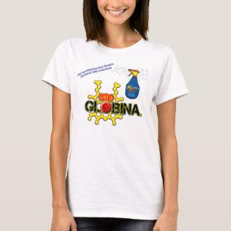 emoGlobina Sun Cream! T-Shirt