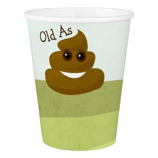 Happy Birthday Poop Emoji Gifts On Zazzle
