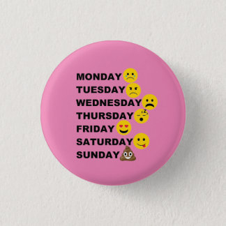 Emoji Days Button