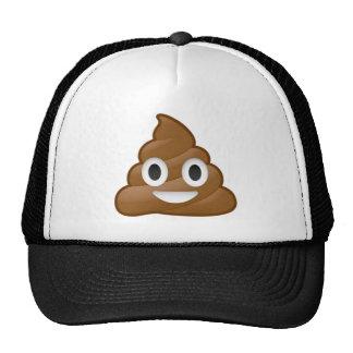 Emoji del impulso gorra