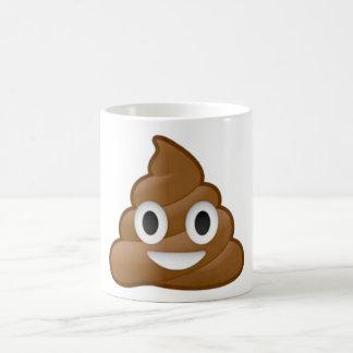 Emoji del impulso taza