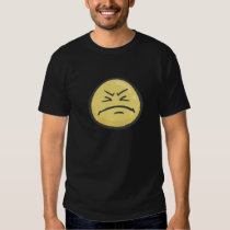 Emoji: Disappointed Face T-Shirt