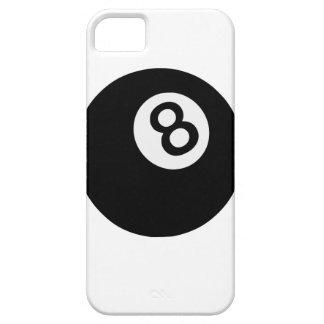 emoji eight ball iPhone SE/5/5s case