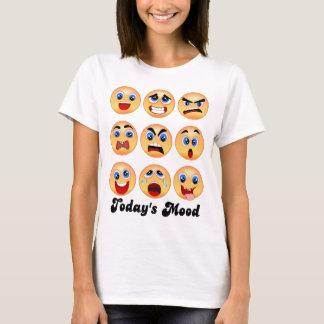 ¿emoji, emoticon, humor de hoy, oscilación de playera