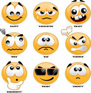 emoji family gifts on zazzle