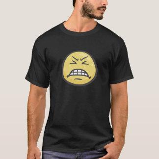 Emoji: Grimacing Face T-Shirt