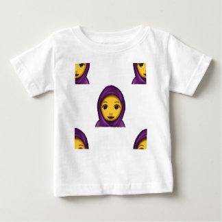 emoji hajib baby T-Shirt