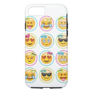 Emoji iPhone 7, Tough Case
