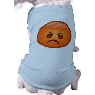 Emoji Mad Face Shirt