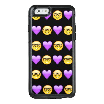 Emoji Otterbox Iphone 6/6s Case by BryBry07 at Zazzle