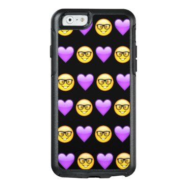 Emoji Otterbox iPhone 6/6s Case