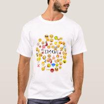 emoji overload T-Shirt