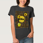 Emoji Party personalized T-Shirt