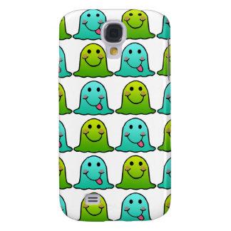 'Emoji Pattern #1' Samsung Galaxy S4 Case