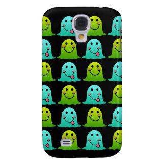 'Emoji Pattern #1' Samsung Galaxy S4 Cases