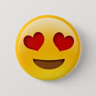 Emoji Pinback Button