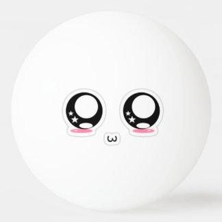 emoji Ping-Pong ball