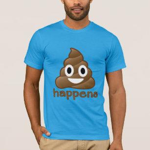 721d81b8f3 Poop Emoji Clothing | Zazzle