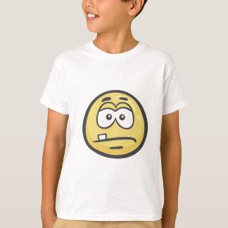 Emoji: Snaggle Tooth T-Shirt