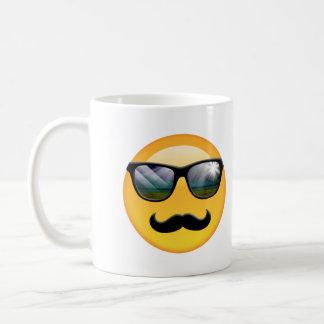 Emoji Super Shady ID230 Coffee Mug