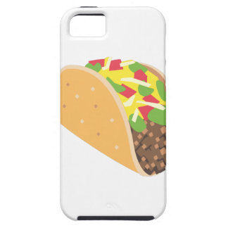 emoji taco iPhone SE/5/5s case