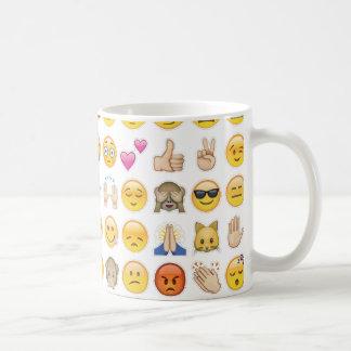 emoji taza clásica