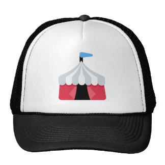 Emoji Twitter - Circus Tent Gorro