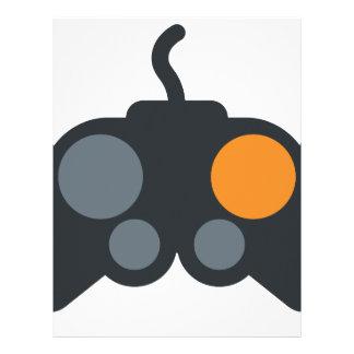 Emoji Twitter - Video Ranges to control Letterhead