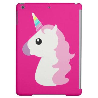 Emoji Unicorn iPad Air Covers