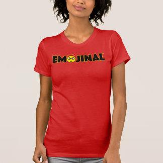 EMOJINAL™ (Stressed) T Shirt