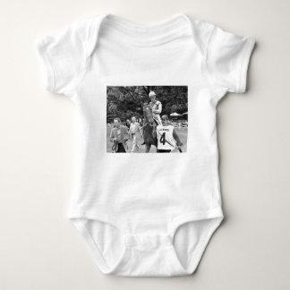 Emollient Baby Bodysuit