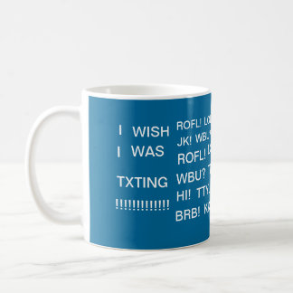 Emote la taza