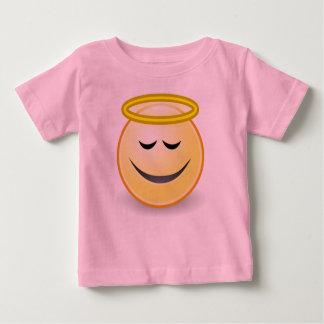 Emoticon Angel Baby T-Shirt