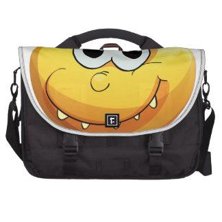 Emoticon Commuter Bags